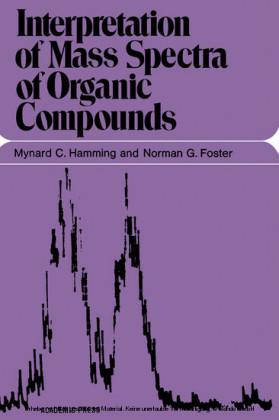 Interpretation of Mass Spectra of Organic Compounds