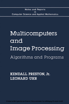 Multicomputers and Image Processing