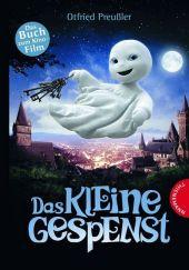 Das kleine Gespenst, Buch zum Film Cover