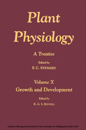 Plant Physiology 10