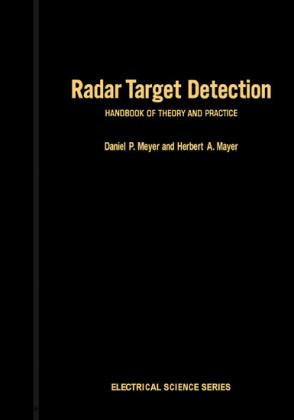 Radar Target Detection