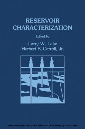 Reservoir Characterization
