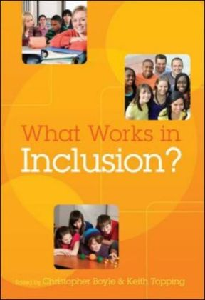 What Works In Inclusion?