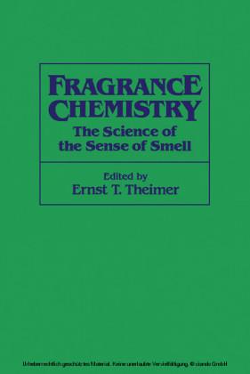 Fragrance Chemistry