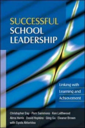 Successful School Leadership