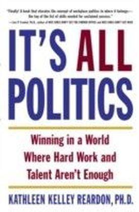 It's All Politics