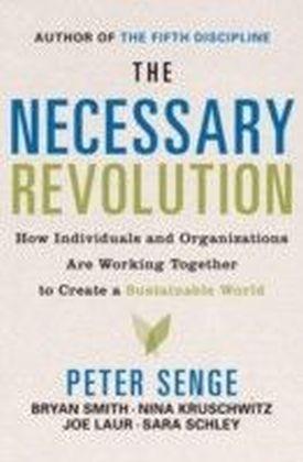 Necessary Revolution
