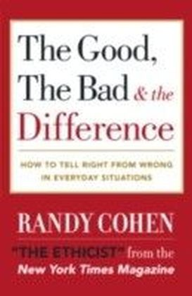 Good, the Bad & the Difference
