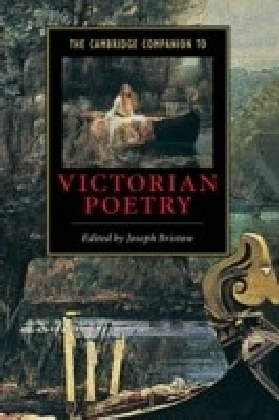 Cambridge Companion to Victorian Poetry