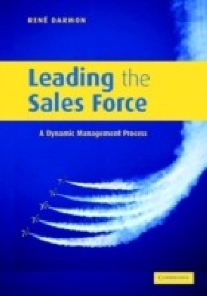 Leading the Sales Force