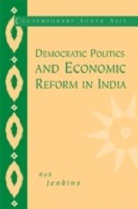 Democratic Politics and Economic Reform in India