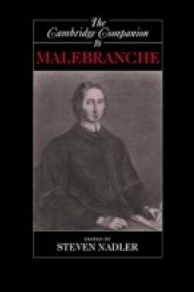 Cambridge Companion to Malebranche