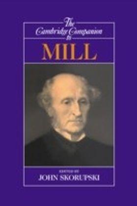 Cambridge Companion to Mill