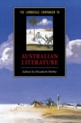 Cambridge Companion to Australian Literature