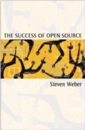 Success of Open Source