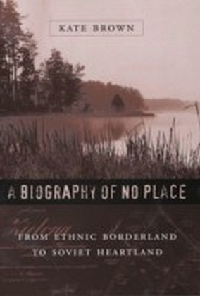 Biography of No Place