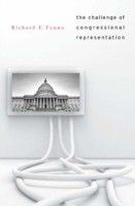 Challenge of Congressional Representation