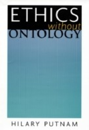 Ethics without Ontology