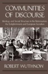 Communities of Discourse