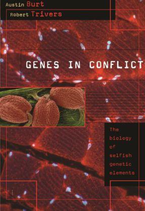Genes in Conflict