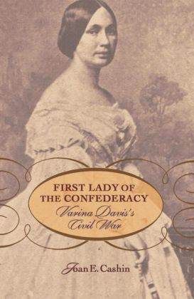 First Lady of the Confederacy