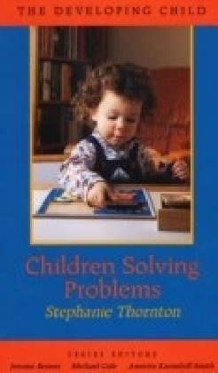 Children Solving Problems