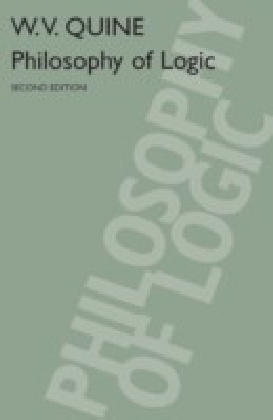 Philosophy of Logic, 2nd Edition