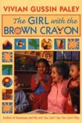 Girl with the Brown Crayon