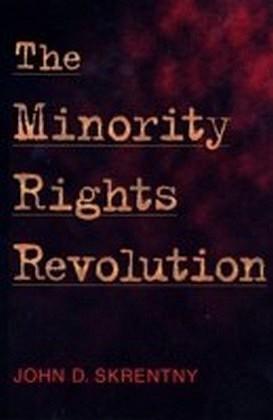 Minority Rights Revolution