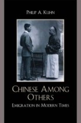 Chinese Among Others