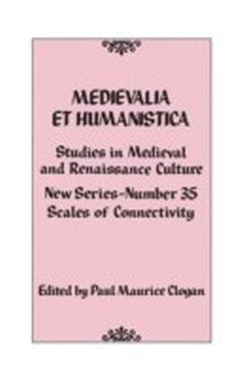 Medievalia et Humanistica, No. 35