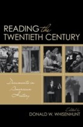 Reading the Twentieth Century
