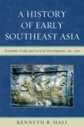 History of Early Southeast Asia