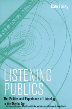 Listening Publics