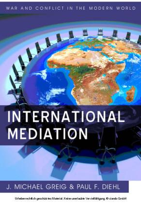 International Mediation