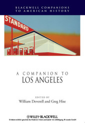 A Companion to Los Angeles