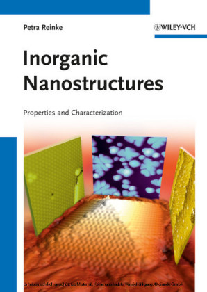Inorganic Nanostructures