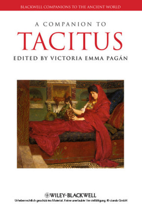 A Companion to Tacitus