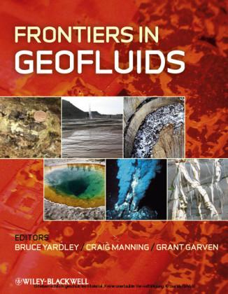 Frontiers in Geofluids