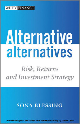 Alternative Alternatives