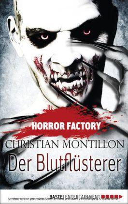 Horror Factory - Der Blutflüsterer