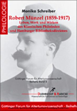 Robert Münzel (1859-1917)