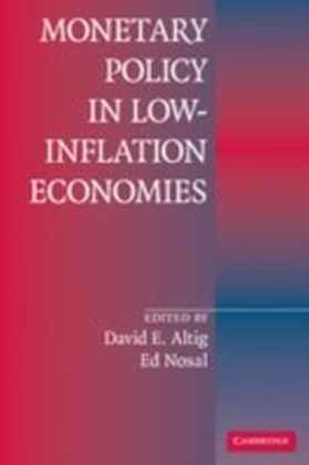 Monetary Policy in Low-Inflation Economies
