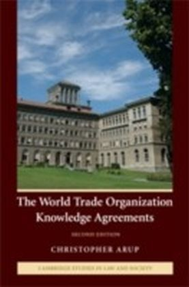 World Trade Organization Knowledge Agreements