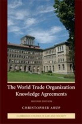 World Trade Organization Knowledge Agreements
