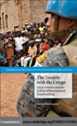 Trouble with the Congo