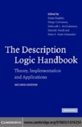 Description Logic Handbook