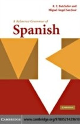 Reference Grammar of Spanish