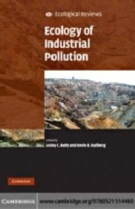 Ecology of Industrial Pollution