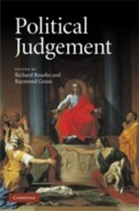 Political Judgement